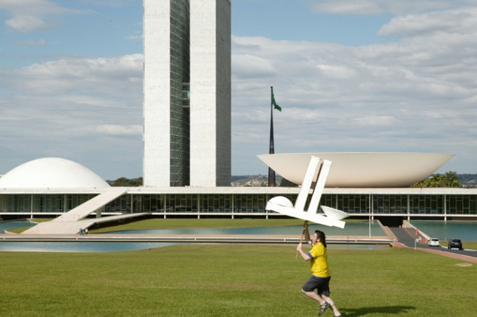 Anarchitekton (Brasilia)