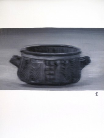 Number 41 – Two handled Bowl