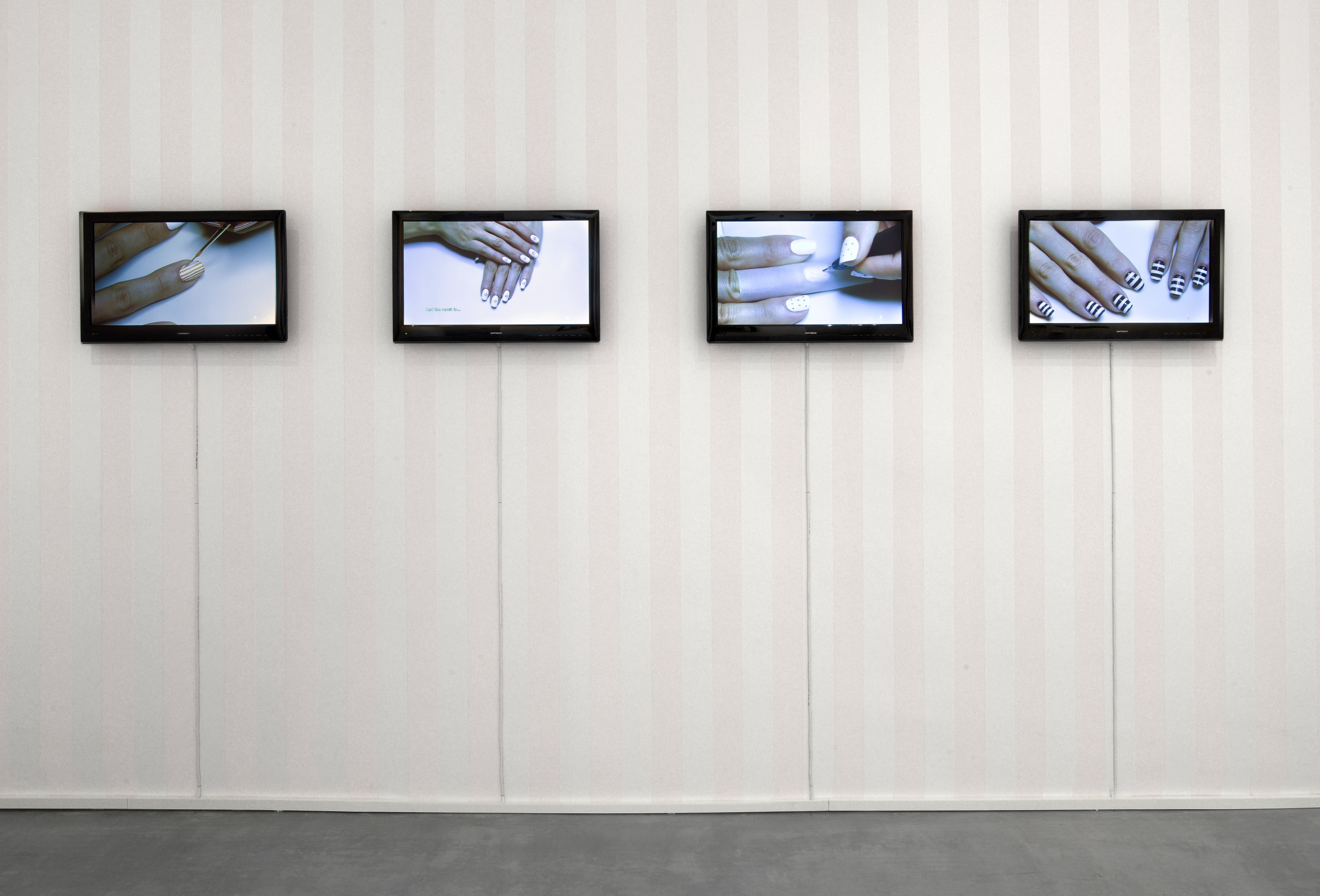 D Exhibition Design Tutorial : Nailpolish tutorials limac