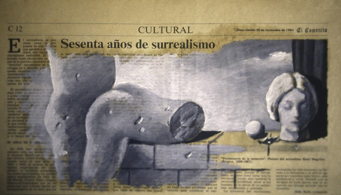 70 Years of Surrealism