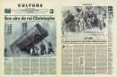 Facsimile Libération
