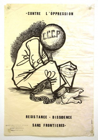 Contre l'opression (Against oppression)