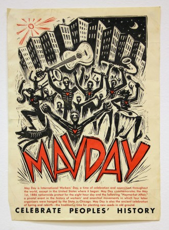 Mayday – Celebrate Peoples´ History